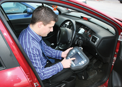 Auto Locksmith Training
